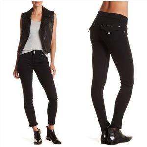 """Hudson """"Collin"""" Skinny Jeans"""